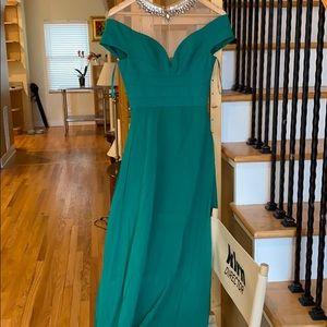 Beautiful delicate dress